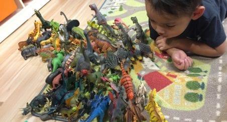 mainan untuk anak