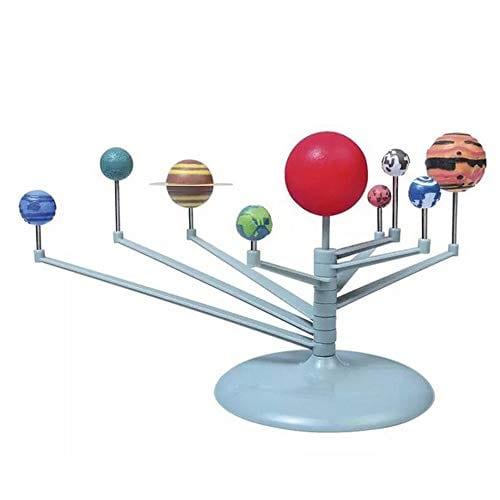 STEM Planetarium Model