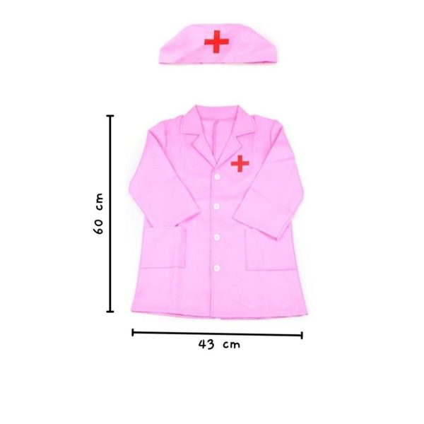 Little Doctor Costume