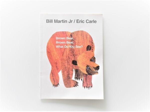 Eric Carle Collection (Brown Bear)