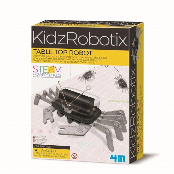 Robotix Series (Table Top Robot)