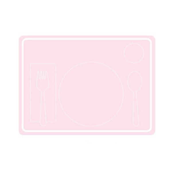 Montessori Tableware Placemat