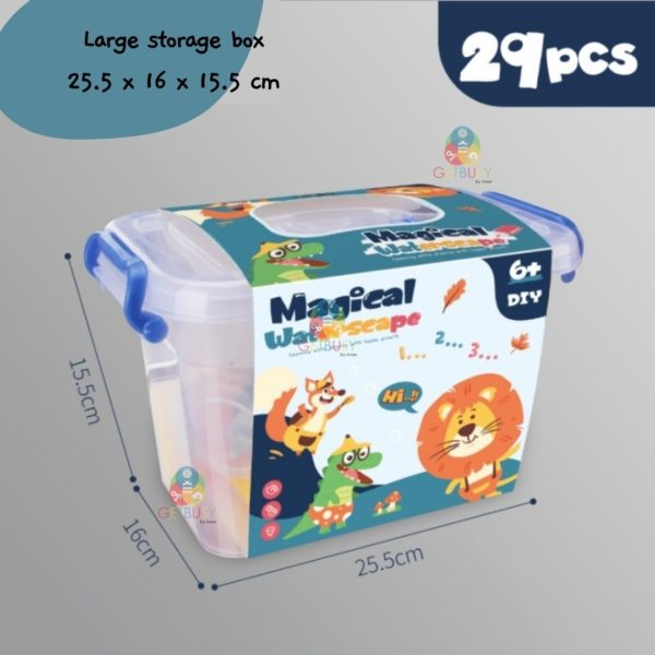 Magical Waterscape Set
