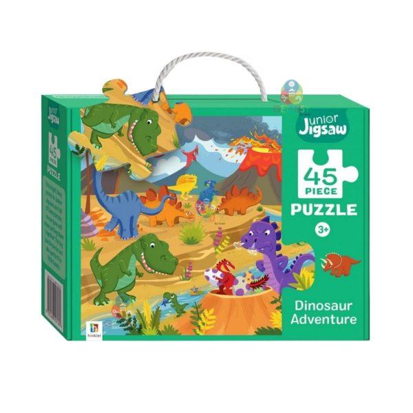 Junior Jigsaw Collection